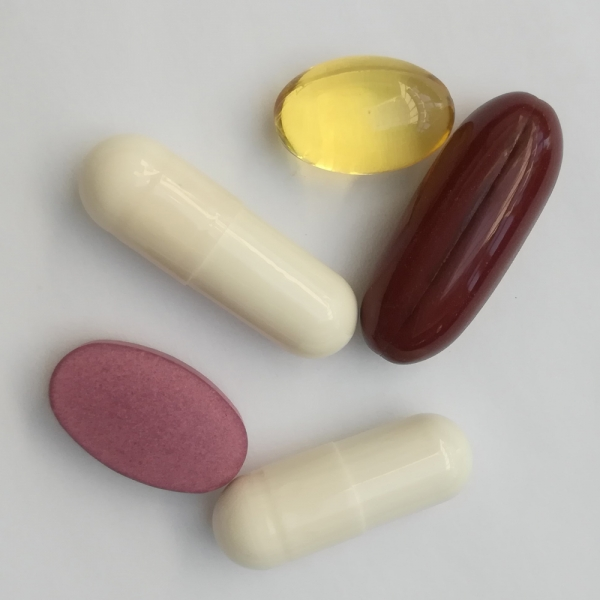 Multivitamin Pack for Runners
